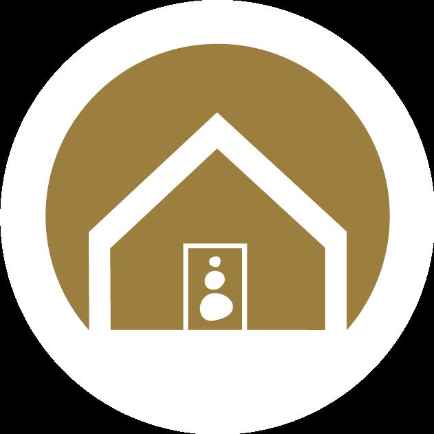 element-graphique-logo-zen-agency-bronze-cercle